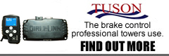 TUSON RV. THE BRAKE CONTROL PROFESSIONAL TOWERS USE.  FIND OUT MORE...
