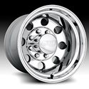 Aluminum Wheel Sets