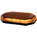 Hexagonal LED Mini Light Bar