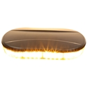 Oval 40 LED Mini Light Bar