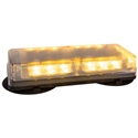 Rectangular 18 LED Mini Light Bar