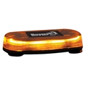 Oval 32 LED Mini Light Bar
