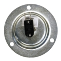 12 Volt Recessed Toggle Switch