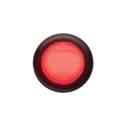 "3/4"" Round Red LED Marker/Clearance Lights"