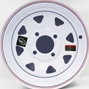 Spoke Trailer Wheels