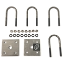 TRAILER UBOLT KITS