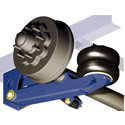 FEATHERIDE TRAILER AXLES