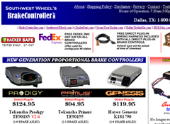 BRAKE CONTROLLERS FROM BRAKECONTROLLER.COM