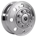 Ford F450/F550 Dual Rear Wheel