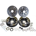 Hydraulic Trailer Brake Kits
