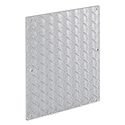 Aluminum Stone Guards