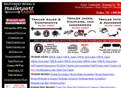 TRAILER PARTS FROM TRAILERPART.COM