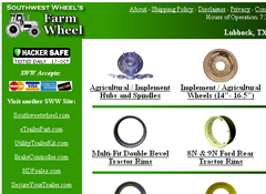 IMPLEMENT WHEELS FROM FARMWHEEL.COM