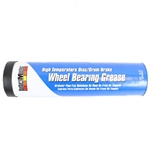 14 oz. cartridge of Disc/Drum Brake Wheel Bearing Grease