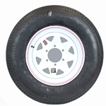 128697WT33B-PM-TrailFinder Bias Tire