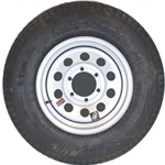 128698GCCWT33B-PM- Bias Tire