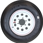 128698WT33B-PM- Bias Tire