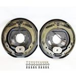 "12"" Electric Brake Assemblies"