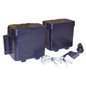 Double Battery Breakaway Kit