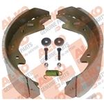 LH for 10-12K AXLES 089-053-00 AL-KO Caliper Replacement KIT K09231512
