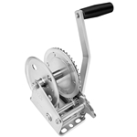 1,500 lb. Single Speed Hand Winch T1500 0101