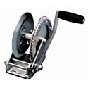 1,800 lb Single Speed Hand Winch
