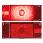 ONE™ LED Low Profile Marine Passenger Side Tail Light