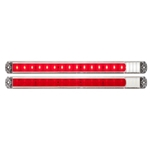 FUSION ™  19-LED Thinline Combination  Stop/Turn/Tail/Back-Up Light
