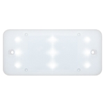 Opti-Brite™ LED Sealed Dome Light