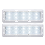 Opti-Brite™ LED Dome Light Pair
