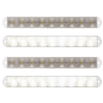 9-LED Thinline Sealed Utility Light Pair